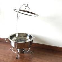 wholesale cheap price stainless steel buffet chafing dish food warmer