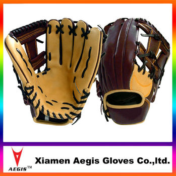 how to buy a baseball glove