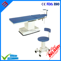 Ophthalmic Operation Table For Eye Hospital