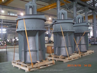 Steel Plant Blast Furnace Scrubber Machine