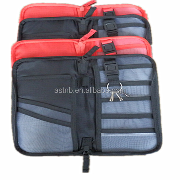 traveling bags /business cards bag