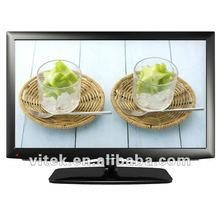 Newest design 25 inch full hd led tv