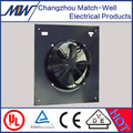 Match-Well ac axial flow fan