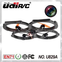 2014 udirc 2.4g 4ch china quad copter U829A