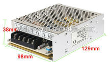 50W 12V4A High Efficiency Single output SMPS