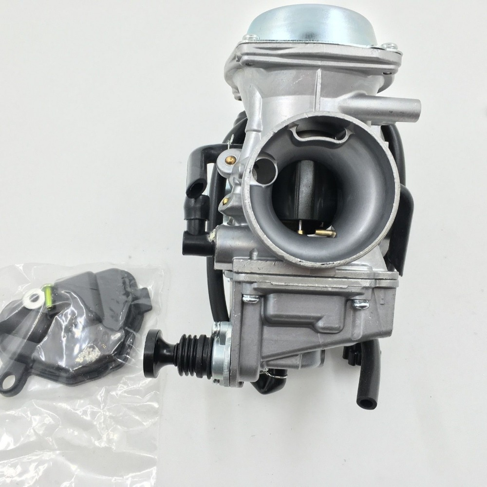 Japanese Atv engine spare parts carburetor TRX350 for chinese factory direct atv brands