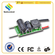 Input AC/DC 24V Led Driver Power Supply With Constant Current