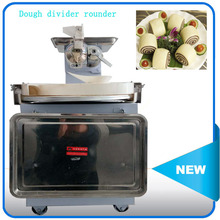 Commercial dough kneading machine/pizza dough ball machine/dough divider rounder for sale