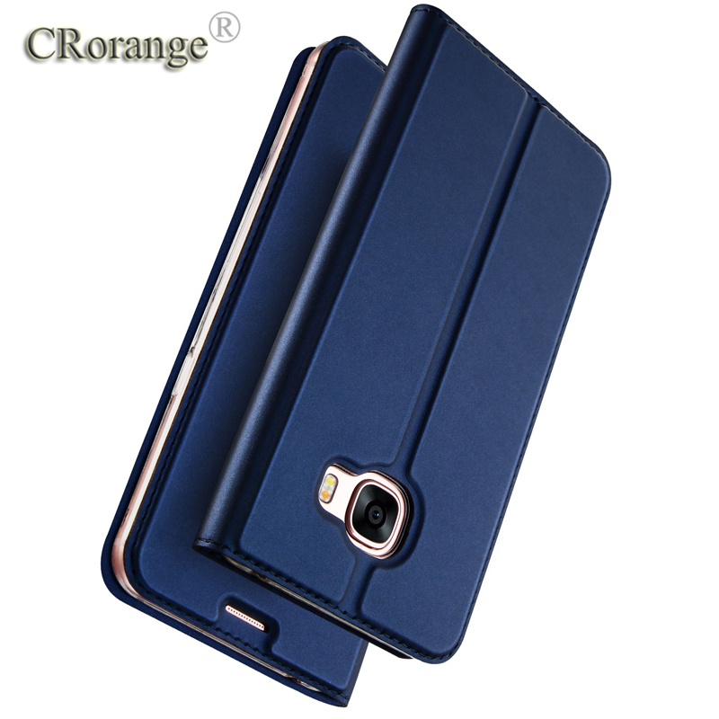 CRorange Luxury Leather Case For Samsung Galaxy A5 A7 2017 Flip Cover Wallet Case For Samsung Galaxy A5 A7 2017 Newest Hot Sale