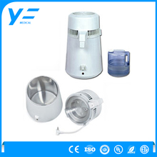 Top Selling Personalized Table Top Water Distiller for Laboratory Use