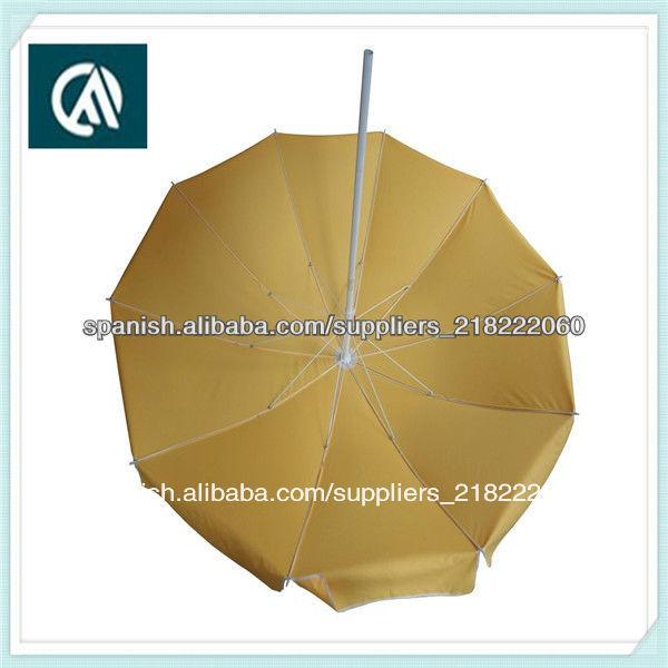 2014 venta caliente buen precio sombrilla para sillas de paseo parasoles y bases de patio - Precio de sombrillas ...