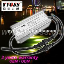 60W 24V EMC PFC(0.95) 5050 SMD LED Strip Power Supply YSV-60-24