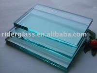 Selling Auto Grade 12mm clear float glass with CE and ISO9001