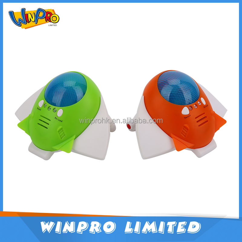 Newest interactive games infrared toy laser guns for sale