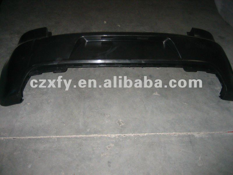 car body kit for golf r20