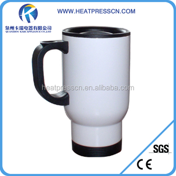Promotion Stainless Steel Travel Mug