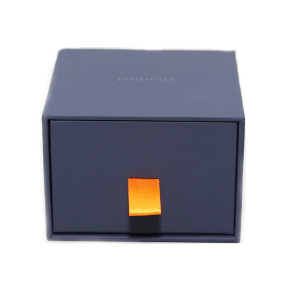 Mini Handy Packaging Drawer Style Paper Box