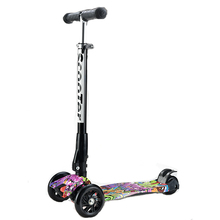 Pro stunt sport trick scooter for children TK01F