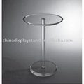 Acrylic Spindle Table(Desk,coffee table)