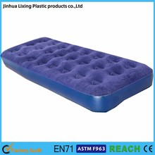 2015Fashion Design Inflatable Air Bed,PVC Airbed,Air Mattress.