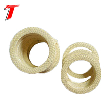 Aramid Fiber Packing Impregnated with PTFE strip