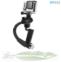 GoPro Accessories STEADICAM CURVE Compact Light-Weight Camera gimbal-based handheld Stabilizer for Go Pro Products