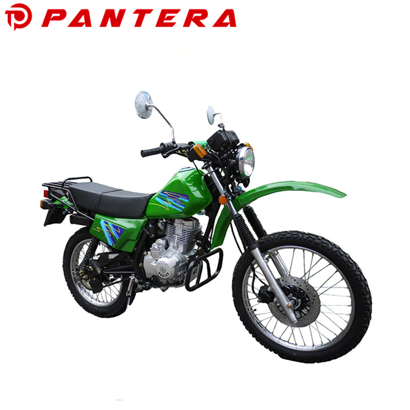 Cheap China Made Spokes Air Cooled 125cc Pit Bikes for Sale