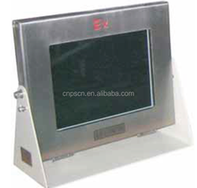 OEM oil and gas equipment Mud Logging Explosion proof monitor