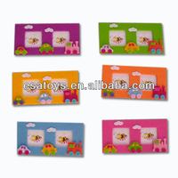 2015 Wall decoration,promotional non-woven picture frame WJ278449
