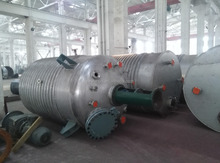 PS/HIPS/GPPS/Polymerization reactor/stainless stell/Chemical reaction kettle