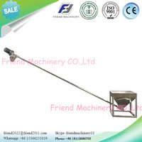 Spring Feeder For Plastic Powder Transportation