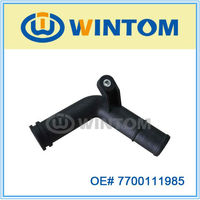 car water radiator hose for renault twingo parts 7700111985