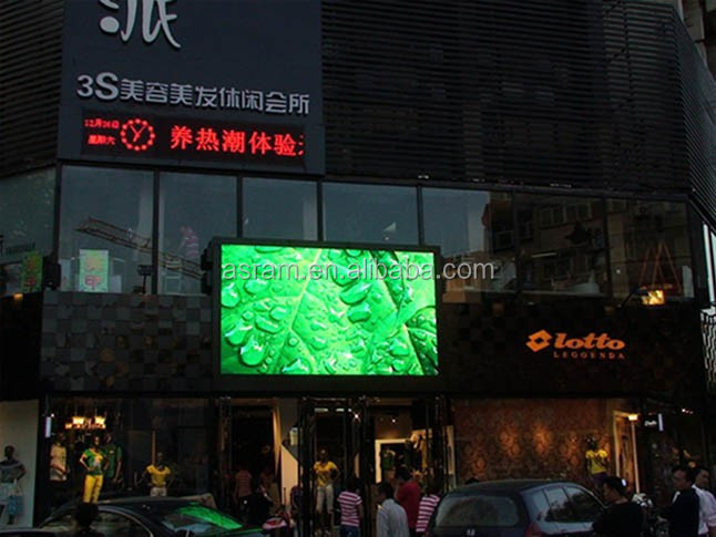 led xxx video american high brightness display