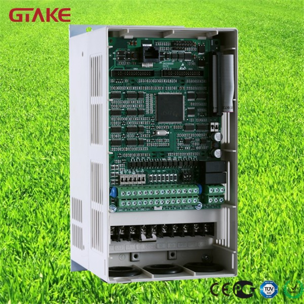 GTAKE TI latest DSP, Infineon IGBT close-loop vector control 55kw adjustable speed drive