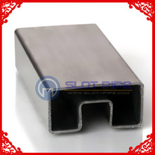 square section stainless steel product