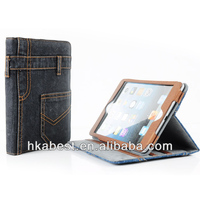 originality jeans protective case for ipad 2 3 4 for apples 9.7 inch tablet pc china meanfacturer