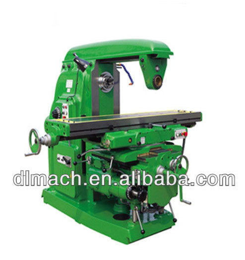 X6132 X6140 Universal Vertical Knee-type Milling Machine
