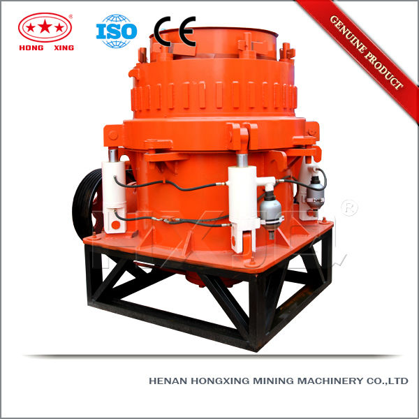 trio cone crusher for sale