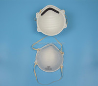 Disposable Non-Woven Dust Mask with Valve for Spray