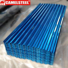 pre painted galvalume sheets metal roofing manufacturers
