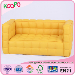 new model leather sofa for living room