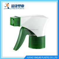Hot sale plastic trigger sprayer foam trigger spray trigger sprayer china