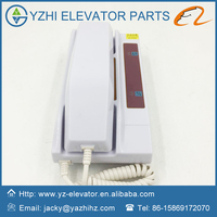 Trustworthy China Supplier BL-39 Elevator intercom phone