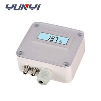 micro differential pressure transmitter