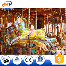 Luxury Carousel 36seats/72seats/88seats merry go round horse, carousel for sale
