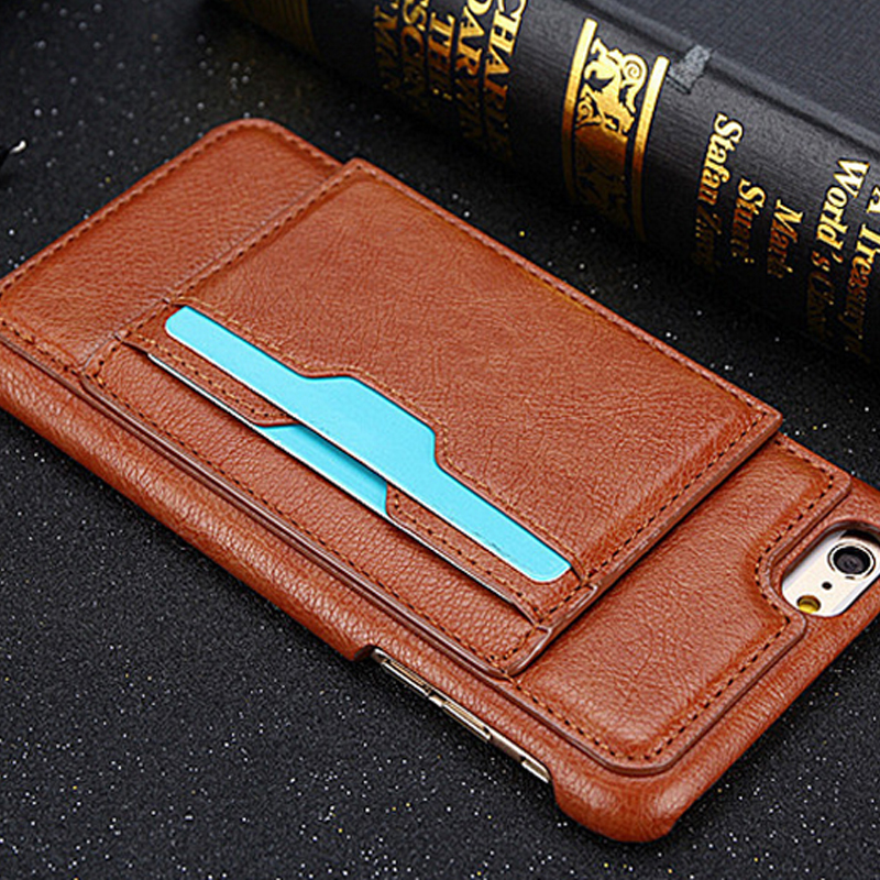 High Quality PU leather With Stand wallet case for iphone 5 5s case leather wallet flip cover, for iphone 5s case cover
