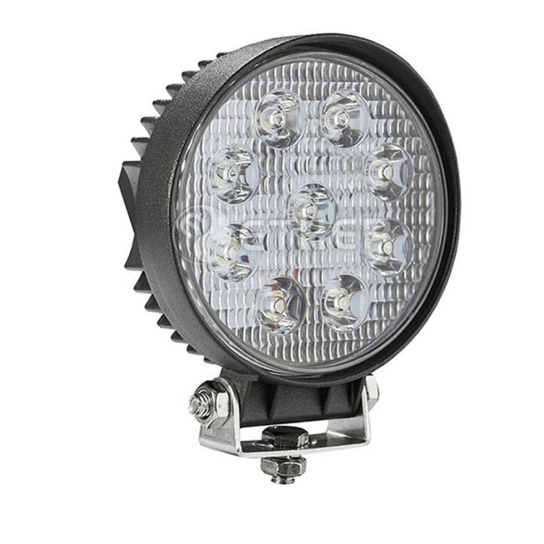 high lumen CE IP69 12v boat led light for Offroad tractor