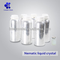Liquid crystalline business for sale