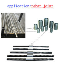 Steel Pipe Tube For Anchor bolt Rock Bolt