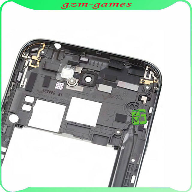 Middle Housing Middle Frame for Samsung N7100